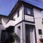 「さいたま市W様邸 外壁塗装:高耐候性塗料のアレスダイナミックTOP、屋根塗装:ハイパーユメロック。」サムネイル