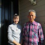 「埼玉県熊谷市出口様「後悔のない仕事をして頂きました。」」サムネイル