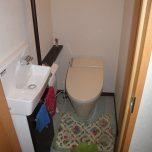 「埼玉県さいたま市で室内リフォームの施工例」サムネイル