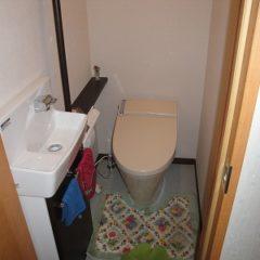 「さいたま市で室内リフォームの施工例」サムネイル