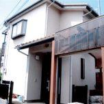 「埼玉県和光市T様邸、外壁塗装をホワイトから薄いイエローにチェンジ」サムネイル