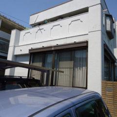 「外壁:パーフェクトトップと屋上防水。屋根はルミステージ」サムネイル