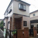 「埼玉県さいたま市で外壁はラジカル制御のパーフェクトトップで屋根はハイパーユメロック。タスペーサーも挿入」サムネイル