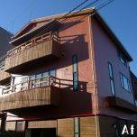 「埼玉県さいたま市 渡辺様邸は遮熱・断熱塗料ガイナで屋根塗装、外壁はアステックペイント」サムネイル