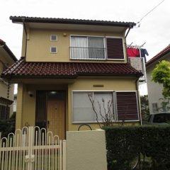 「さいたま市大和田様邸 外壁塗装:パーフェクトトップ、屋根塗装:ハイパーユメロック。」サムネイル
