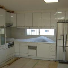 「埼玉県さいたま市でキッチンの床暖房リフォーム」サムネイル