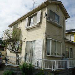 「熊谷市出口様邸 外壁塗装:パーフェクトトップ、屋根塗装:ハイパーユメロック」サムネイル