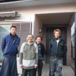 「埼玉県比企郡吉見町T様「マルキペイントさんの仕事に対するプライドと取り組みの丁寧さを感じた仕上がりでした。」」サムネイル