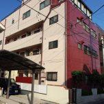 「川口市H様マンションの大規模修繕 屋上防水・外壁塗装。」サムネイル