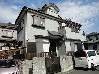 「埼玉県桶川市M様邸の外壁塗装施工事例」サムネイル