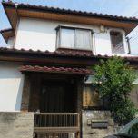 「埼玉県所沢市 森田様邸の外壁塗装はパーフェクトトップで破風や雨戸までピカピカ 」サムネイル