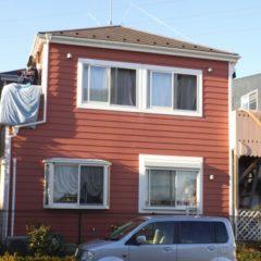 「さいたま市植村様邸 外壁:パーフェクトトップ、屋根:ハイパーユメロック。」サムネイル