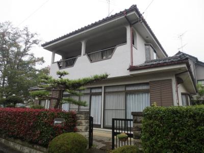 「埼玉県毛呂山町 外壁は弊社では下塗り2回がスタンダード 外壁塗装:パーフェクトトップ」サムネイル