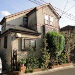 「所沢市T様邸 外壁塗装・屋根塗装:ルミステージ。」サムネイル