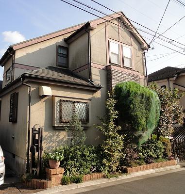 「埼玉県所沢市T様邸外壁塗装 外壁、屋根塗装をルミステージで」サムネイル