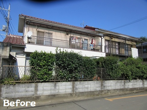 「埼玉県さいたま市H様邸 4回塗りの重厚感 外壁:パーフェクトトップ」サムネイル