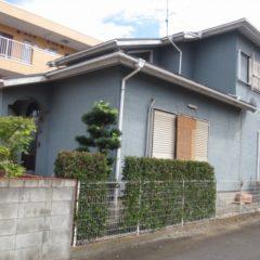 「K様邸は外壁をパーフェクトトップ・屋根をユメロックで塗替え!」サムネイル