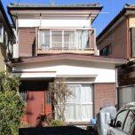 「外壁塗装をパーフェクトトップ・屋根塗装をハイパーユメロックで塗り替え!」サムネイル
