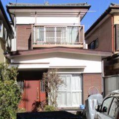 「坂戸市Y様邸 外壁塗装:パーフェクトトップ、屋根塗装:ハイパーユメロック。」サムネイル