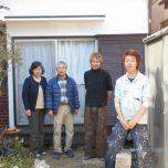 「埼玉県坂戸市Y様「職人さんも真面目で一生懸命に頑張ってくれました。」」サムネイル
