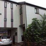 「所沢市ミサワホームのK様邸 外壁塗装:パーフェクトトップ、屋根塗装:ユメロック。」サムネイル
