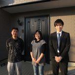 「埼玉県東松山市 吉岡様「とても一生懸命に作業してくれ、とても好感がもてました」」サムネイル