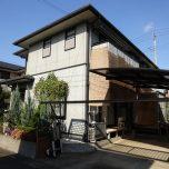 「埼玉県久喜市 外壁塗装、屋根塗装」サムネイル