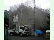 「鶴ヶ島市 外壁塗装:クリーンマイルド、屋根塗装:ファインシリコンベスト。」サムネイル