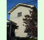 「埼玉県比企郡鳩山町 築10年 屋根と外壁塗替え工事」サムネイル