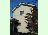 「鳩山町中村様邸 外壁塗装:セラMシリコン、屋根塗装:パワーシリコンマイルドII。」サムネイル