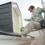 「屋根・外壁塗装は工程8割、材料2割で工程が重要なのです。」サムネイル