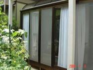「鳩山町徳田様邸 外壁塗装:セラMシリコン、屋根塗装:パワーシリコンマイルドII。」サムネイル