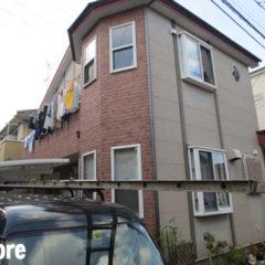 「所沢市H様邸 外壁塗装:パーフェクトトップ、屋根塗装:ハイパーユメロック。」サムネイル