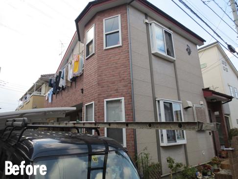 「埼玉県所沢市H様邸 外壁塗装4回、屋根5回塗りの弊社スタンダード+屋根はハイパーユメロックのハイグレード仕様」サムネイル