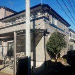 「三芳町T様邸 外壁塗装:クリスタルロックUVガードクリヤー、屋根塗装:ハイパーユメロック。」サムネイル