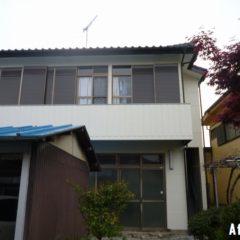 「埼玉県狭山市の新井様邸は外壁塗装をスーパーセランアクアで塗り替えし、想いをつなぐ」サムネイル