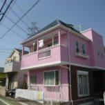 「川越市中村様邸 外壁塗装:アレスダイナミックTOP、屋根塗装:サンフロンUV。」サムネイル