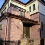 「川越市T様邸 外壁塗装・屋根塗装:ハイパーユメロック。」サムネイル