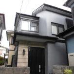 「所沢市K様邸 外壁塗装:アレスダイナミックTOP、屋根塗装:サンフロンUV。」サムネイル