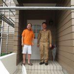 「東京都板橋区 追川様「イメージ通りの家になりました。」」サムネイル