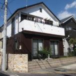「蕨市Y様邸 外壁塗装:アレスダイナミックTOP、屋根塗装:ハイパーユメロック」サムネイル