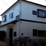 「川越市K様邸 外壁塗装:アレスダイナミックTOP、屋根塗装:ハイパーユメロック。」サムネイル
