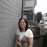 「埼玉県川越市K様「仕事のていねいさを近所の方も驚いていました。」」サムネイル