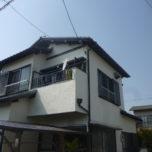 「埼玉県加須市T様邸の外壁は高耐候性ラジカル制御型塗料アレスダイナミックTOPで40年前のような美しさに!」サムネイル