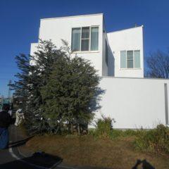 「鶴ヶ島市A様邸 外壁塗装:アステックペイントで。」サムネイル