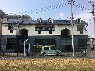 埼玉県戸田市 草壁様
