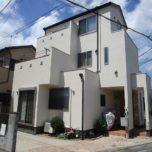 「さいたま市M様 外壁塗装:アステックペイントEC-5000PCM–IR、屋根塗装:ハイパーユメロック。」サムネイル