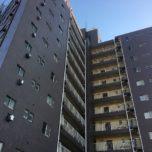 「マンション外壁塗装工事を依頼する際の業者を決めるポイント3つ」サムネイル
