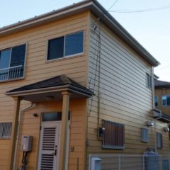 「飯能市I様邸 外壁塗装:アレスダイナミックTOP、屋根塗装:ハイパーユメロック。」サムネイル