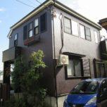 「朝霞市M様邸 外壁塗装:CP(カラープロテクト)工法、屋根塗装:横暖ルーフSカバー工法。」サムネイル